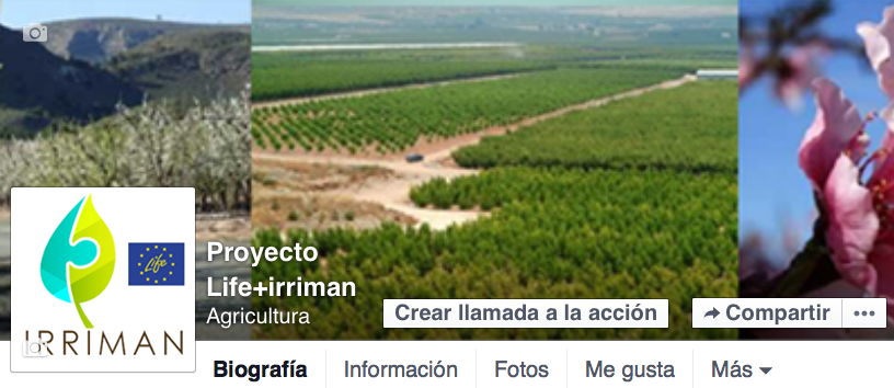 irriman facebook